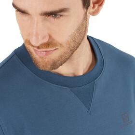 Salomon Shift Pullover Herrer, blå